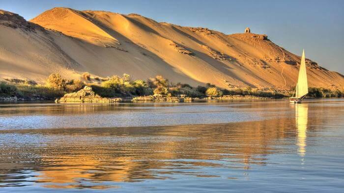 Povodie Nílu a jeho tajomostvá - Korela Blog c2bfcd5de5