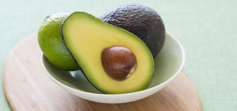 avokado zdravie