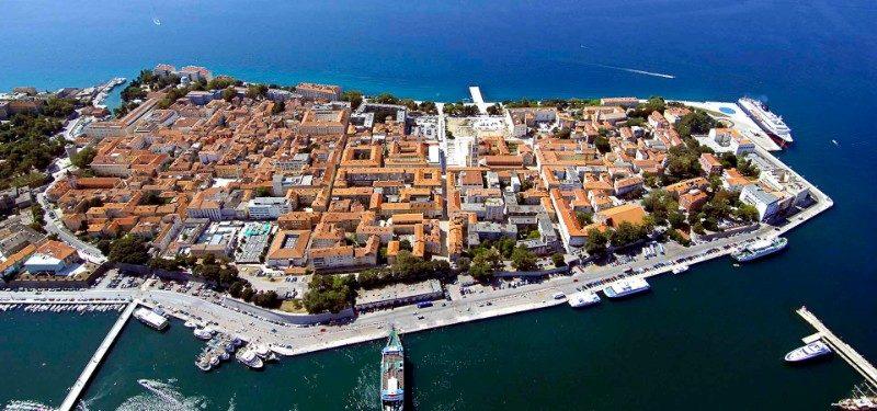 Prekrásny Zadar - Korela Blog 781b4b41d5