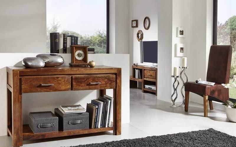 Masívny nábytok v luxusnom šate - Korela Blog 3e9555c70d