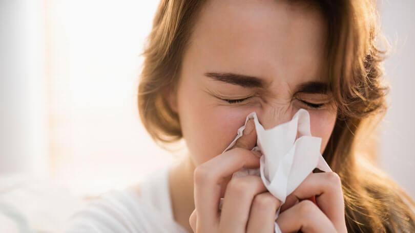 Prechladnutie alebo alergická nádcha  Takto ich rozoznáte! - Korela Blog 176af8a610