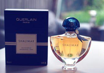 Správna vôňa parfému pre ženy podčiarkuje jej ženskosť 909b40d4bb