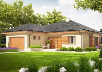 dom bungalov